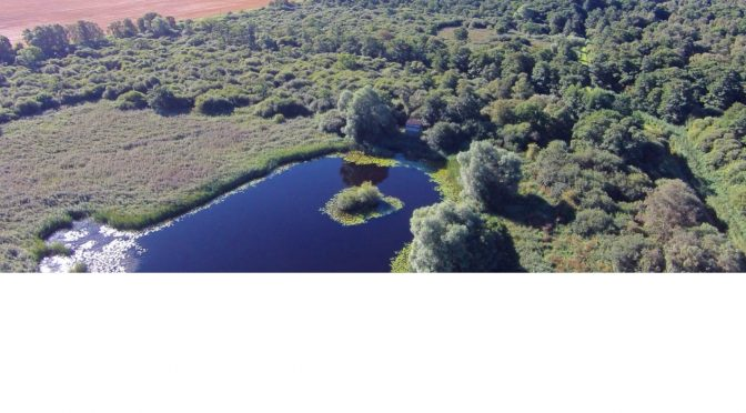 Great fen project appeal