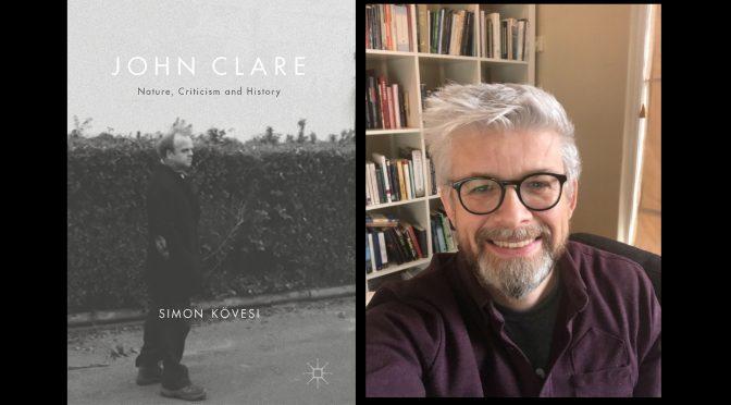Clare talk date change